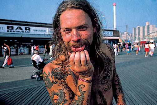 1981_19Man-with-tattooed-lip